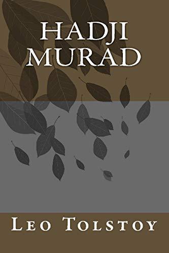 9781557427236: Hadji Murad