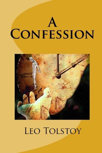 9781557427434: A Confession