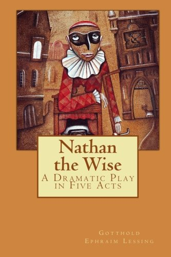 9781557427656: Nathan the Wise: A Dramatic Play in Five Acts