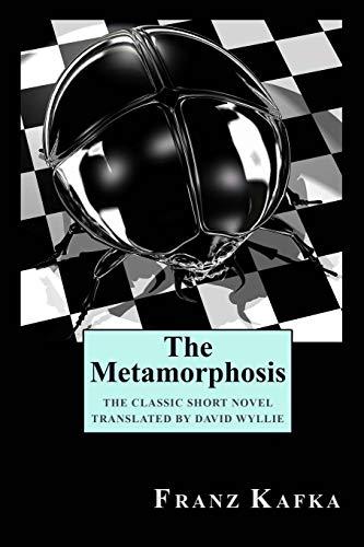 9781557427663: The Metamorphosis