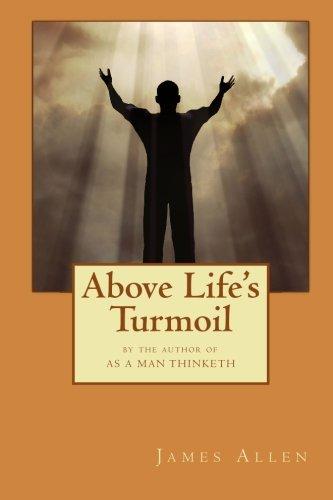 9781557427694: Above Life's Turmoil