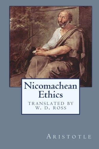 9781557427700: Nicomachean Ethics