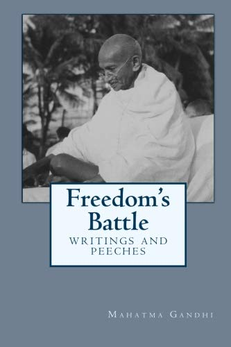 9781557427755: Freedom's Battle: Writings and Speeches