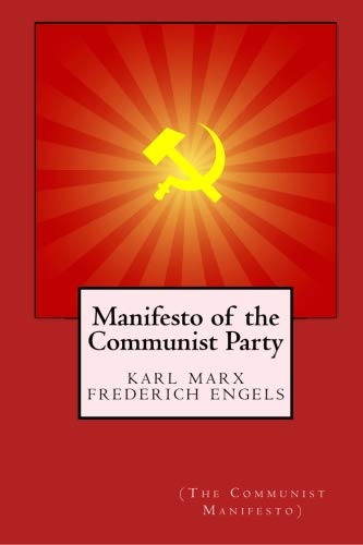 9781557427793: Manifesto of the Communist Party (The Communist Manifesto): Published with Seven Rare Prefaces