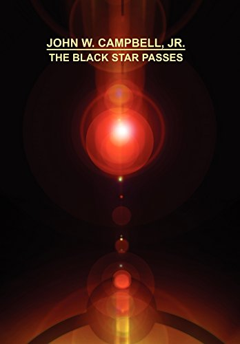 9781557429421: The Black Star Passes
