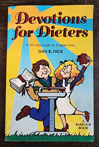 9781557480293: Devotions for Dieters