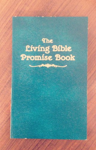 The Living Bible Promise Book
