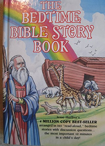 9781557480965: The Bedtime Bible Story Book