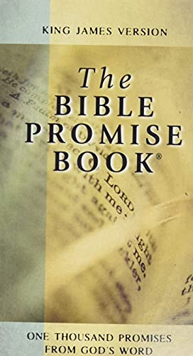 9781557481054: The Bible Promise Book