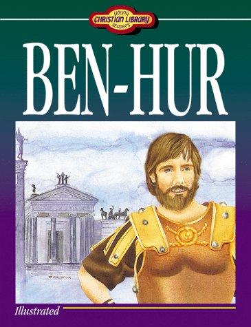 Beispielbild für Ben Hur (Young Readers Christian Library) zum Verkauf von Pro Quo Books