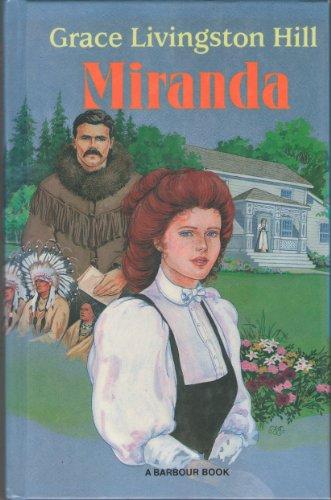 Miranda: Hill, Grace Livingston
