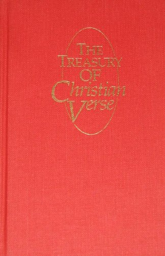 The Treasury of Christian Verse: n/a