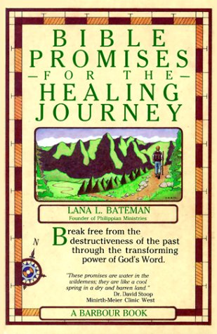 9781557482556: Bible Promises for the Healing Journey
