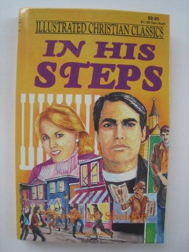 In His Steps Sheldon, Charles M.: Sheldon, Charles M.;