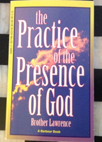 9781557484239: The Practice of the Presence of God