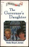 9781557484352: The Governor's Daughter (Heartsong Presents #46)