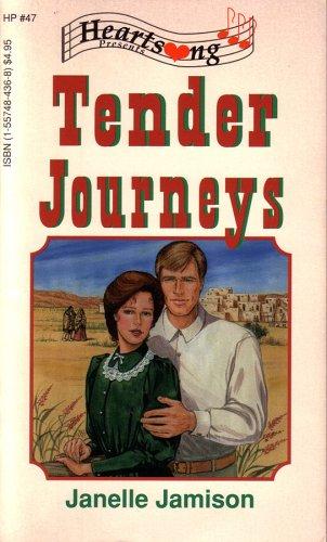 9781557484369: Tender Journeys (Heartsong Presents #47)