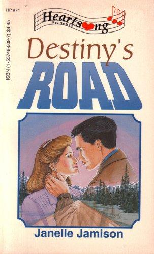 Destiny's Road: Jamison, Janelle