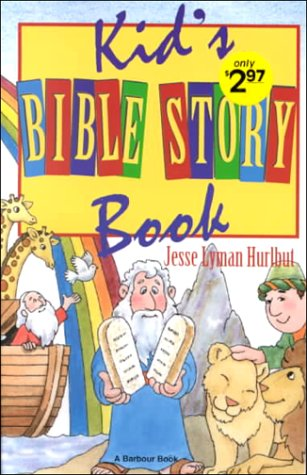 9781557485502: The Kid's Bible Story Book