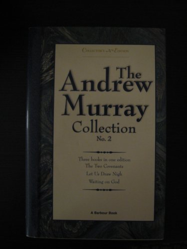 9781557486363: 2: Andrew Murray Collection (The Collector's Edition Series)