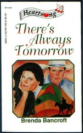 9781557487063: There's Always Tomorrow (Heartsong Presents #122)
