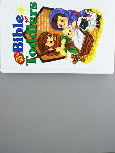 The King James Version Bible for Toddler: Kryszewski, Randy