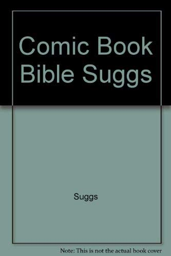 9781557487131: The Comic Book Bible