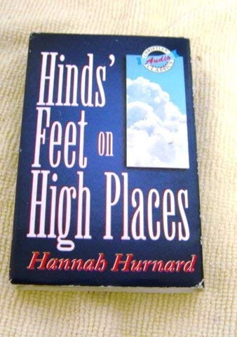 Hinds' Feet on High Places (Christian Audio Classics) (1557487154) by Hannah Hurnard