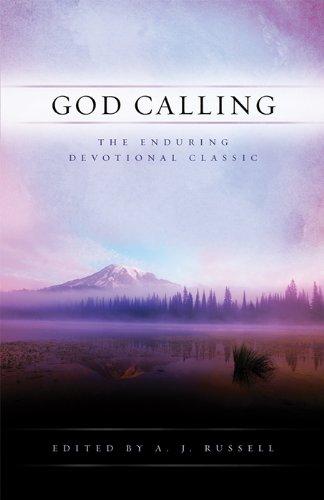9781557487773: GOD CALLING