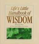 Life's Little Handbook of Wisdom (1557488274) by Stan Jantz; Bruce Bickel