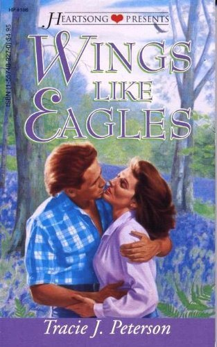 Wings Like Eagles: Peterson, Tracie