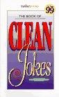 The Book of Clean Jokes: Harmon, Dan