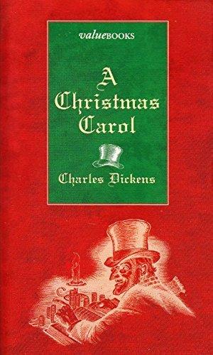 A Christmas Carol by Charles Dickens - AbeBooks