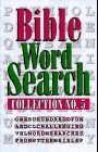 9781557489814: Bible Word Search Collection