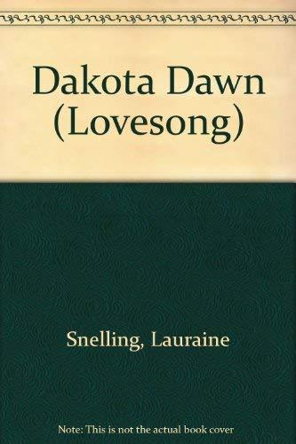 9781557489890: Dakota Dawn (LoveSong)