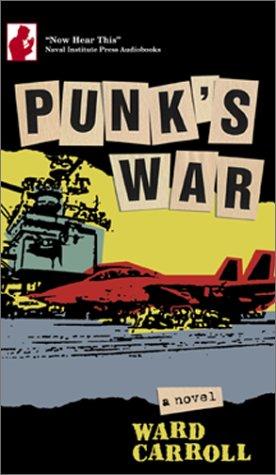 9781557500144: Punk's War
