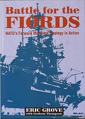 9781557500526: Battle for the Fiords: Nato's Forward Maritime Strategy in Action