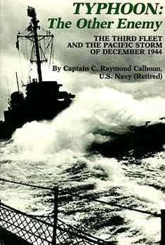 9781557501073: Typhoon: The Other Enemy: The Third Fleet and the Pacific Storm of December 1944