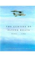 Curtiss HS Flying Boats (Profiles in Aeronautical: K. M. Molson;