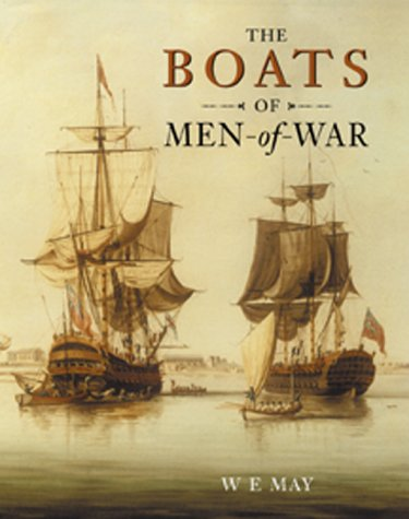 9781557501905: The Boats of Men-Of-War
