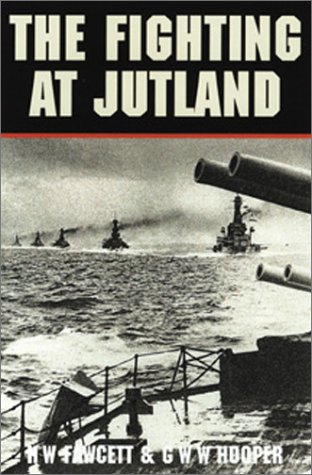 9781557502933: The Fighting at Jutland
