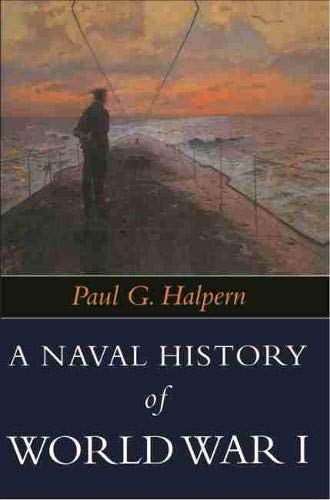 9781557503527: A Naval History of World War I