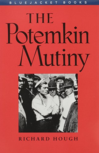 9781557503701: The Potemkin Mutiny (Bluejacket Books)