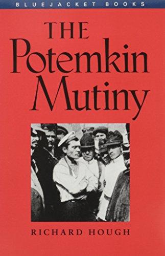 Potemkin Mutiny.: HOUGH, RICHARD