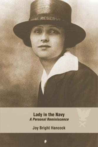 9781557503992: Lady in the Navy: A Personal Reminiscence (Bluejacket Books)