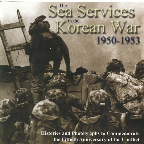 9781557504708: The Sea Services in the Korean War 1950-1953