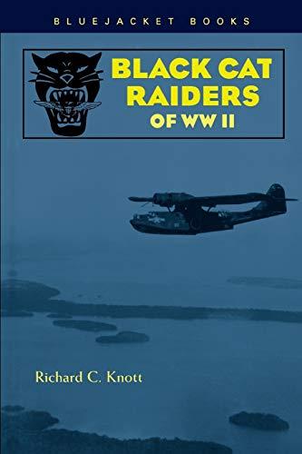 9781557504715: Black Cat Raiders of WW II