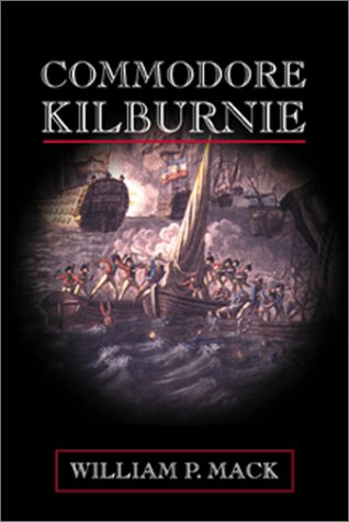 9781557504807: Commodore Kilburnie: A Novel