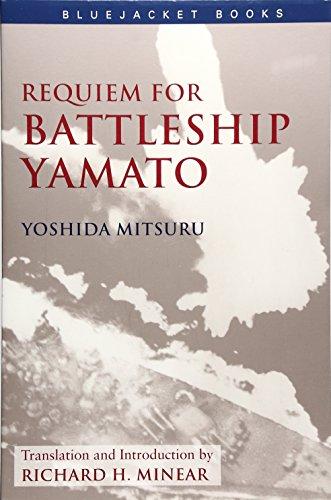 9781557505446: Requiem for Battleship Yamato (Bluejacket Books)