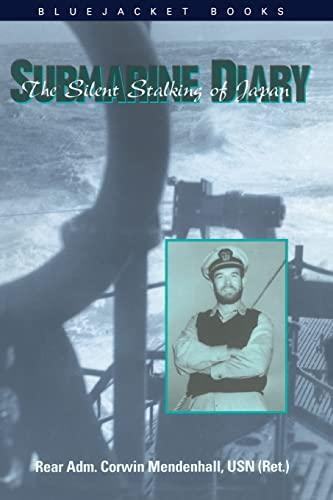 Submarine Diary: Corwin Mendenhall